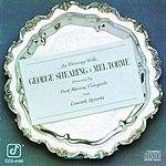Mel Tormé An Evening With George Shearing And Mel Tormé (Live)