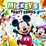 Walt Disney Presents Mickey's Party Songs
