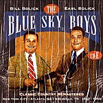 The Blue Sky Boys The Very Best of Classic Country: Remastered (CD 5)