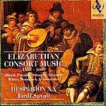 Jordi Savall Elizabethan Consort Music: 1558-1603