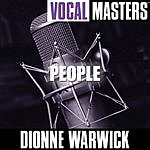 Dionne Warwick Vocal Masters: People
