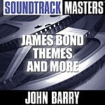 John Barry Soundtrack Masters: James Bond Themes And More