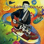 Tom Paxton Your Shoes, My Shoes