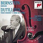 Isaac Stern Serenade (After Plato - Symposium)/L'Arbre Des Songes