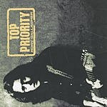 Rory Gallagher Top Priority (With Bonus Tracks)