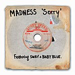Madness Sorry (3-Track Maxi-Single)