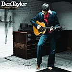 Ben Taylor Nothing I Can Do (3-Track Maxi-Single)