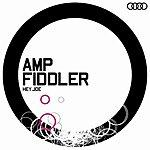 Amp Fiddler Hey Joe (Single)
