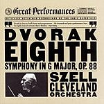 George Szell Symphony No.8 in G Major, Op.88