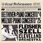 George Szell Piano Concerto No.4 in G Major/Piano Concerto No.25 in C Major