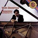 Yefim Bronfman Sonatas For Piano Nos.7 & 8