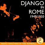 Django Reinhardt Django In Rome 1949/1950 - CD C