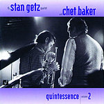 Stan Getz Quartet Quintessence Vol. 2 (Live)