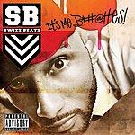 Swizz Beatz It's Me Snitches (Single)
