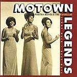 Martha Reeves & The Vandellas Motown Legends (Remastered)