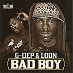 G-Dep Bad Boy (Parental Advisory)
