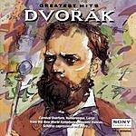 Frederica Von Stade Greatest Hits: Dvorák