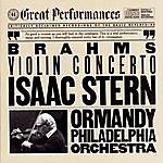 Johannes Brahms Violin Concerto in D Major, Op.77