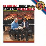 Béla Bartók Sonata For 2 Pianos & 2 Percussion, Sz.110/Variations On A Theme Of Haydn in B Flat Major, Op.56b
