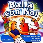 Dolores Olioso Balla Con Noi - Balli Di Gruppo, Vol. 2