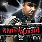 J.R. Writer DukeDaGod Presents: JR Writer Writer's Block 4 (Parental Advisory)