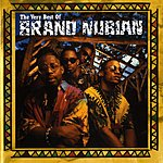 Brand Nubian The Very Best Of Brand Nubian (Digital Version)