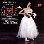 Michael Tilson Thomas Giselle (Ballet In Two Acts)
