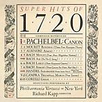 Richard Kapp Super Hits Of 1720