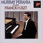 Murray Perahia Piano Prelude, Chorale And Fugue/2 Piano Études/Années De Pèlerinage