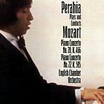 Murray Perahia Piano Concertos Nos.20 & 27