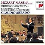 Wolfgang Amadeus Mozart Mass No.17 in C Minor, K.427 'Great Mass'