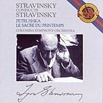 Igor Stravinsky Petroushka/The Rite Of Spring (Le Sacre Du Printemps)