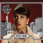 Lily Allen Littlest Things EP (Parental Advisory)