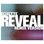 Roxette Reveal (3-Track Maxi-Single)
