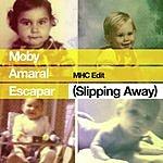 Moby Escapar (Slipping Away) (MHC Edit)
