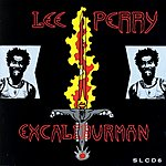 Lee 'Scratch' Perry Excaliburman