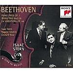 Isaac Stern Piano Trio in E Flat Major/14 Variations/Piano, Violin & Cello Trios Nos.1, 2 & 3