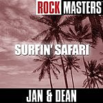 Jan & Dean Rock Masters: Surfin' Safari