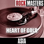 Asia Rock Masters: Heart Of Gold