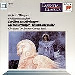 George Szell The Ring/Die Meistersinger/Tristan And Isolde
