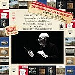 George Szell The Original Jacket Collection: George Szell Plays And Conducts Mozart