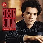 Evgeny Kissin Kissin Plays Chopin: The Verbier Festival Recital