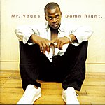 Mr. Vegas Damn Right (Parental Advisory)
