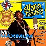 Shabba Ranks Mr. Maximum