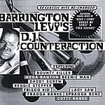 Barrington Levy Barrington Levy's DJ Counteraction - 11 Classic Hits Recharged