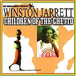 Winston Jarrett Children Of The Ghetto