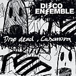 Disco Drop Dead, Casanova (4-Track Maxi-Single)