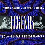 Johnny Smith Legends: Solo Guitar Performances