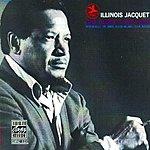 Illinois Jacquet The Blues: That's Me!