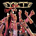 Y&T Open Fire (Live/With Bonus Tracks)
